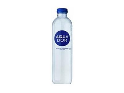 Vand og Sodavand