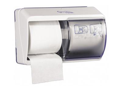 Toiletpapir dispensere