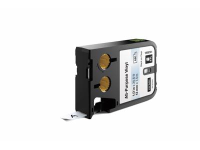 Labeltape DYMO XTL 12mmx7m