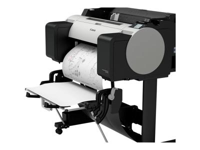 "PLOTTER Canon TM-200 24"" incl. stander"