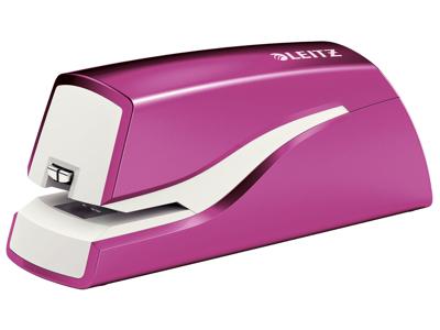 Hæftemaskine El 5566 WOW pink