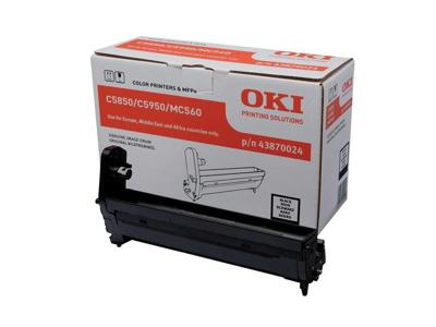OKI TROMLE C5850/5950 SORT