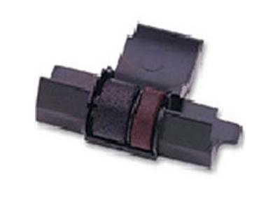 FARVERULLE 815/IR40T sort/rød