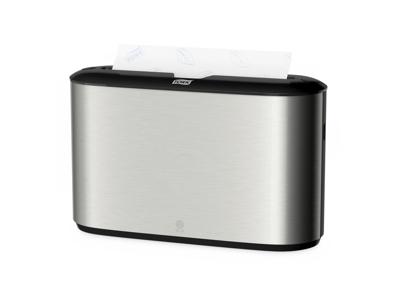 Dispenser Tork H2 460005 stål