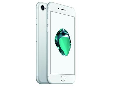 "Apple Iphone 7 4,7"" 32 gb sølv"