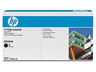 HP 824A TROMLEKIT  CB384A SORT