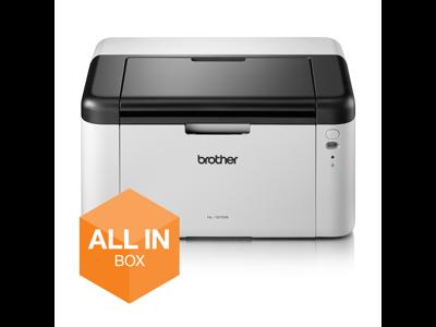Laserprinter Brother HL-1210WVB