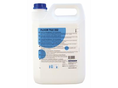 Gulvpleje Floor Tile 332 5 liter