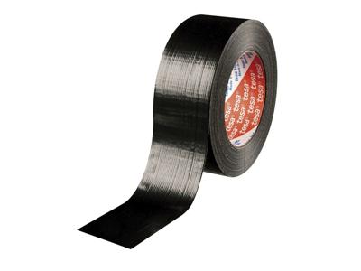 Tape gaffa Tesa 48 mm x 50 meter sort