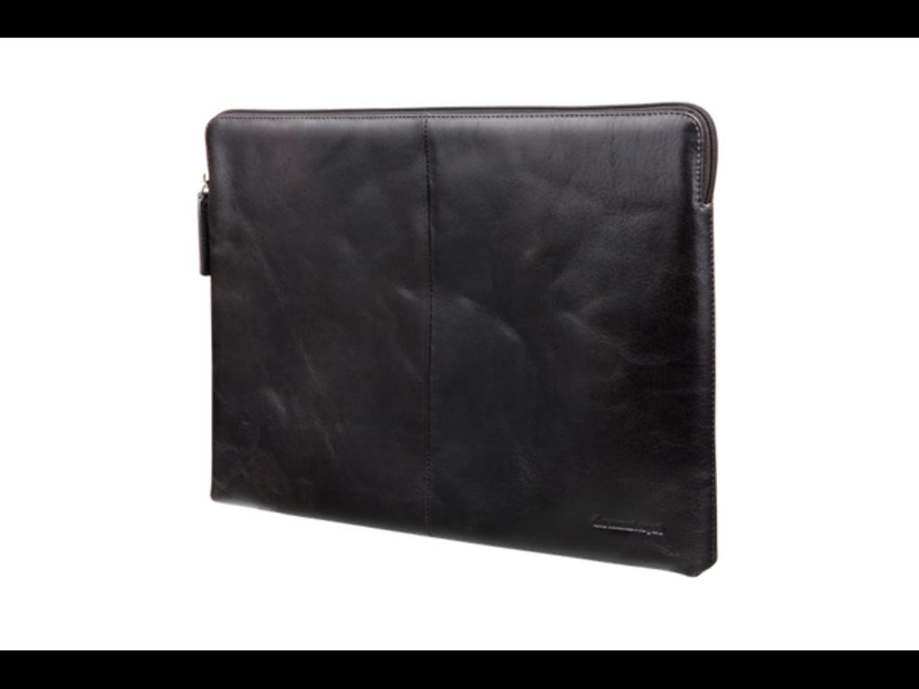 "MacBook Sleeve Skagen 15"" Dark brown"