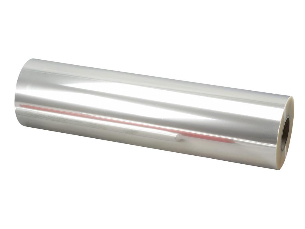 Cellofan 70 CM X 1000 MTR. KLAR