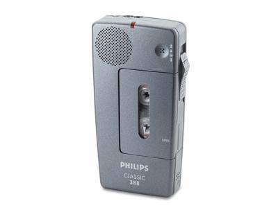 DIKTERMASKINE PHILIPS LFH 388