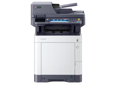 Printer TA P-C3062i A4 Mfp farve