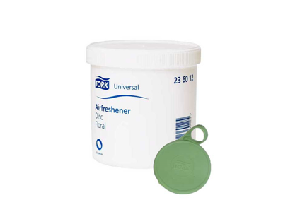 Duftfrisker Tork Airfresh A2 disc blomst 236015 20 stk.