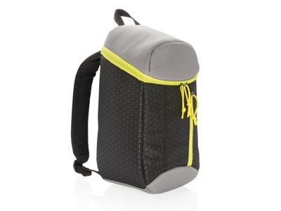 Køle rygsæk 10L, sort
