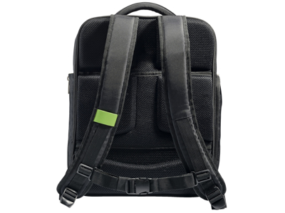 "Rygsæk Computer Smart Traveller Leits 15,6"" sort"