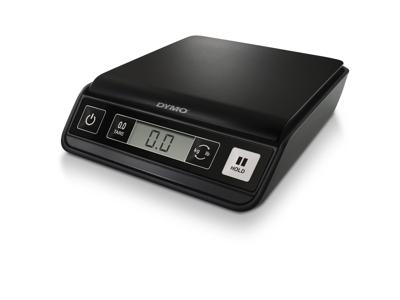 Brevvægt Dymo M2 2 kg. 1 gr. interval