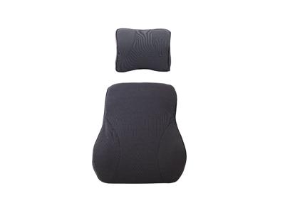 Ergonomisk nakke og ryg støtte kit Jobout