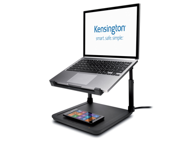 Laptop stand Riser