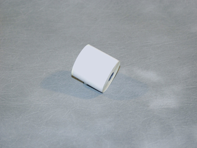 Thermorulle 57x64x12 mm 50 meter BPA-fri
