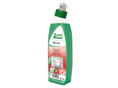Toiletrens WC mint 750ml