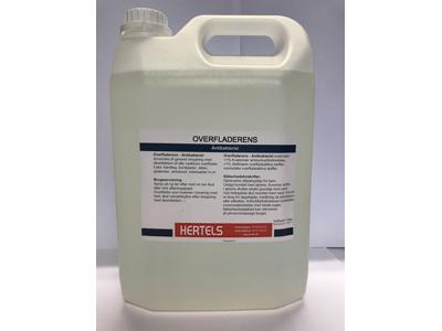 Desinfektion til overflader 5 liter