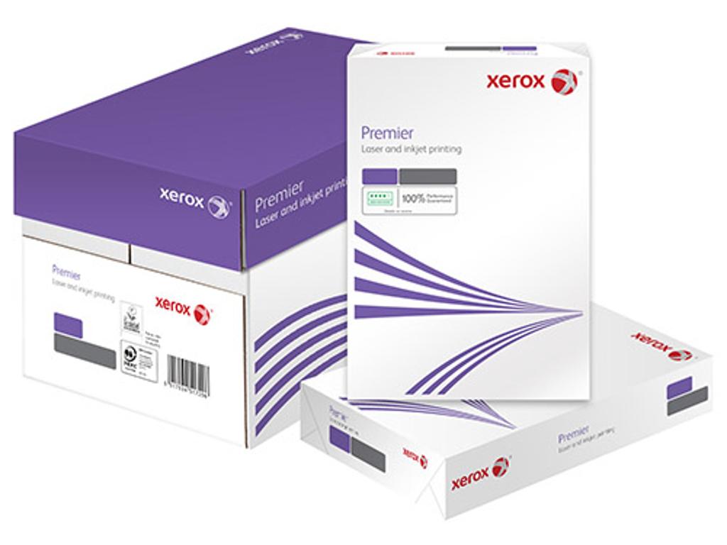 Kopipapir Xerox Premier A4 80 gr. 500 ark