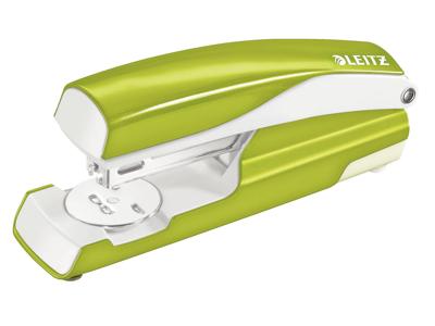 Hæftemaskine Leitz 5502 WOW grøn