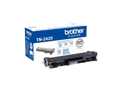 BROTHER TONER TN-2420 SORT