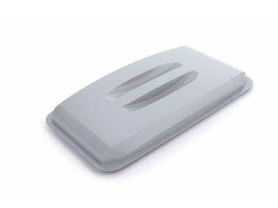 Låg t/Durabin 60L. grå