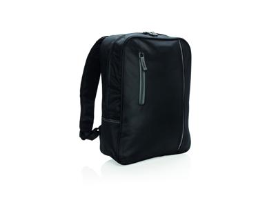 City rygsæk, sort