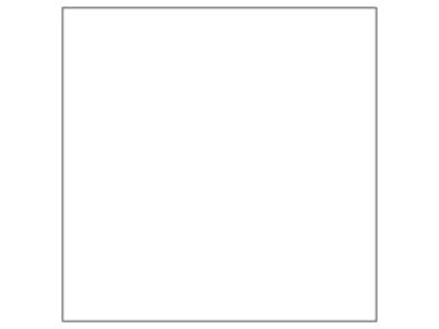 Servietter 40x40 hvid 250 stk. 3-lags