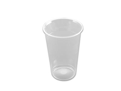 Plastglas blød PP 30 cl 50 stk.