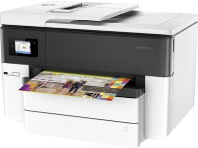 HP Officejet Pro7740 A3