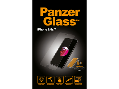 PanzerGlass iPhone 6/7/8