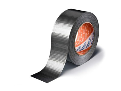 Tape gaffa 3M 25 mm x 50 meter sølv