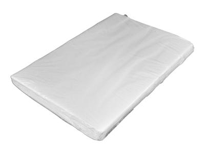 Silkekardus hvid/lys grå