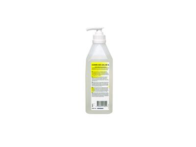 Hånddesinfektion Combi Des Gel 85% 600 ml