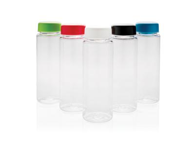 Hverdags dispenser flaske, hvid