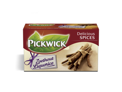 Te Pickwick Lakrids 20 breve