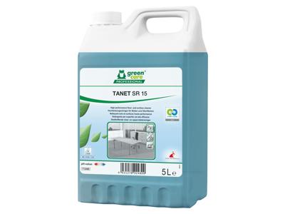 Universalrengøring Tanet SR15 5 liter