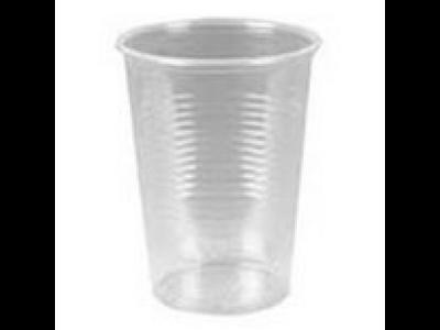 Plastglas blød PP 20 cl 100 stk.