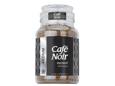 Kaffe Café Noir Instant 400 gr.