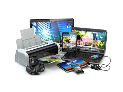IT-og elektronik