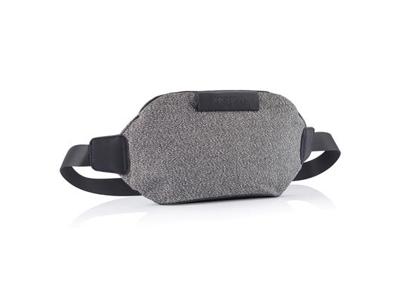 Urban bæltetaske (Bumbag), grå