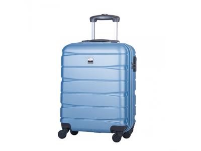 Trolley Bon Gout Tokyo kabine lys blå