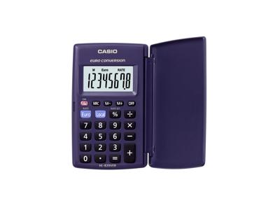 Regner-lomme Casio HL-820VER