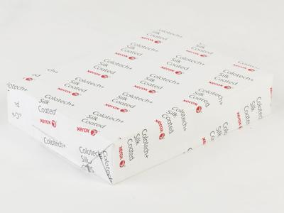 Kopipapir CT+ A3 140 gr. Silk