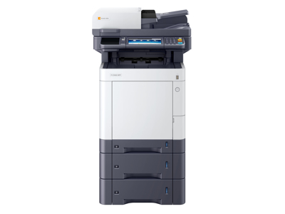 Printer TA P-C3562i A4 Mfp farve