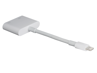 Apple Lightning AV/HDMI